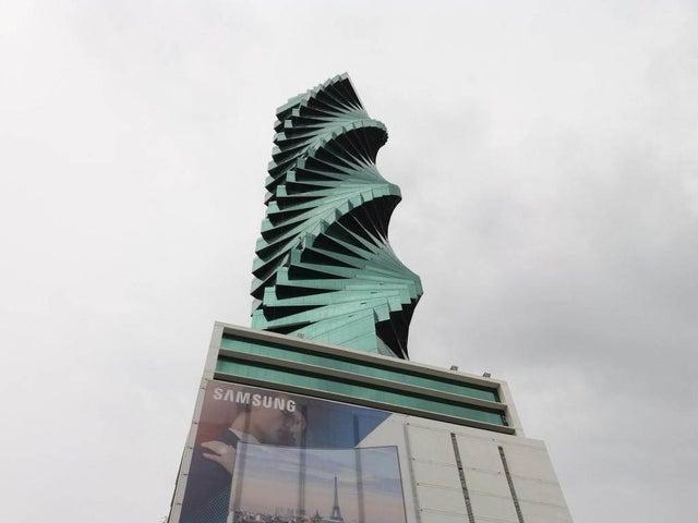 Oficina / Venta / Panama / Obarrio / FLEXMLS-18-273