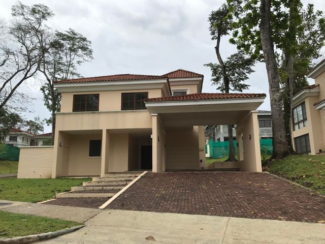 PANAMA VIP10, S.A. Casa en Alquiler en Clayton en Panama Código: 18-274 No.1