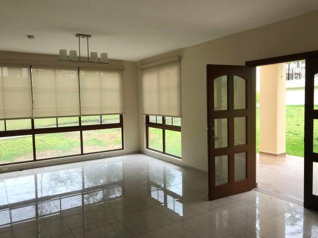 PANAMA VIP10, S.A. Casa en Alquiler en Clayton en Panama Código: 18-274 No.5