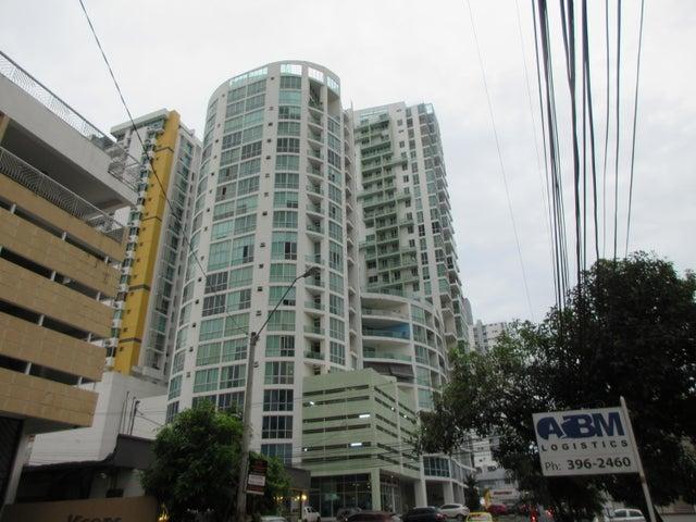 Apartamento / Venta / Panama / San Francisco / FLEXMLS-18-276