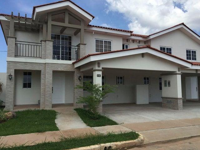 Casa / Venta / Panama / Versalles / FLEXMLS-18-295
