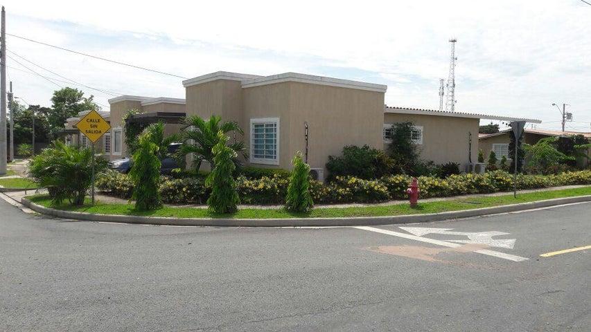 Apartamento en Alquiler en Coronado