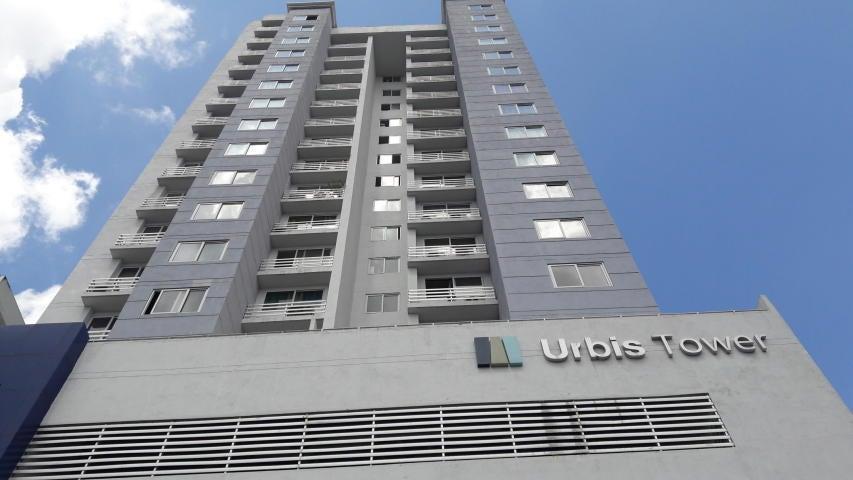 Apartamento en Alquiler en Ricardo J Alfaro