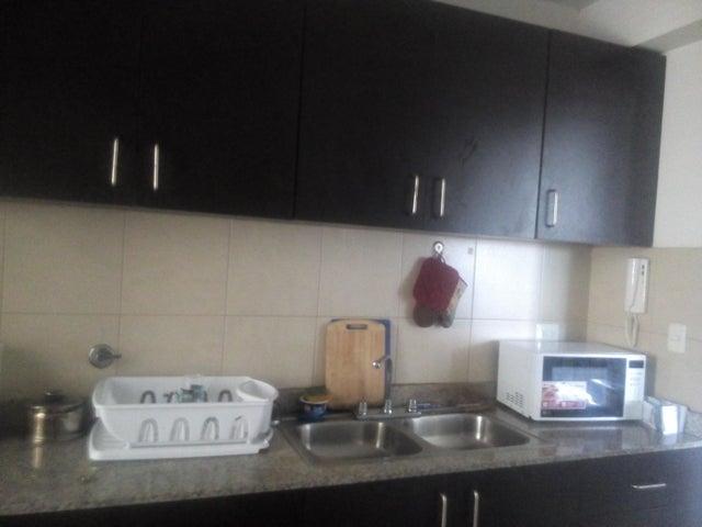PANAMA VIP10, S.A. Apartamento en Alquiler en Ricardo J Alfaro en Panama Código: 18-329 No.3
