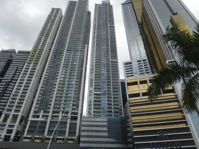 Apartamento / Alquiler / Panama / Avenida Balboa / FLEXMLS-18-339