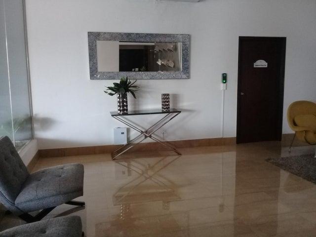 PANAMA VIP10, S.A. Apartamento en Venta en Bellavista en Panama Código: 17-3353 No.2