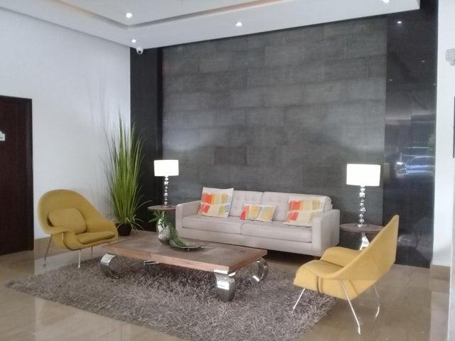 PANAMA VIP10, S.A. Apartamento en Venta en Bellavista en Panama Código: 17-3353 No.3
