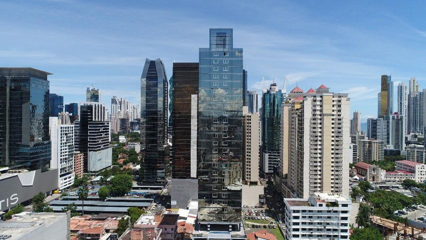 Apartamento / Alquiler / Panama / Obarrio / FLEXMLS-18-379