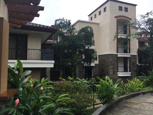 Apartamento / Alquiler / Panama / Clayton / FLEXMLS-18-408