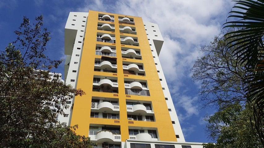 Apartamento / Venta / Panama / El Cangrejo / FLEXMLS-18-412