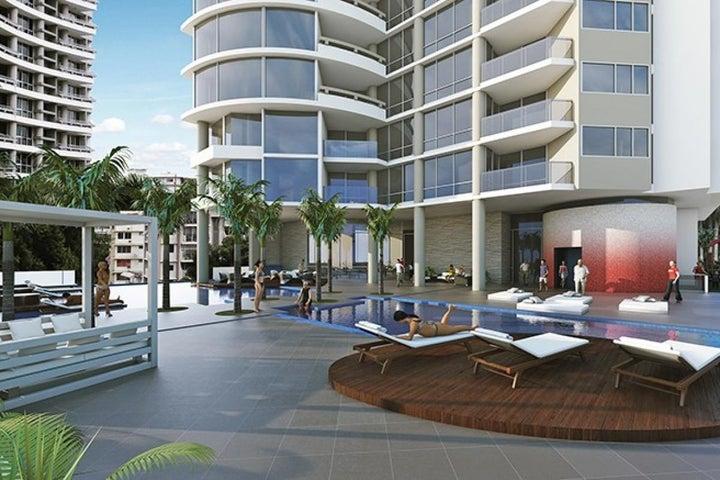 Apartamento / Venta / Panama / El Cangrejo / FLEXMLS-18-422