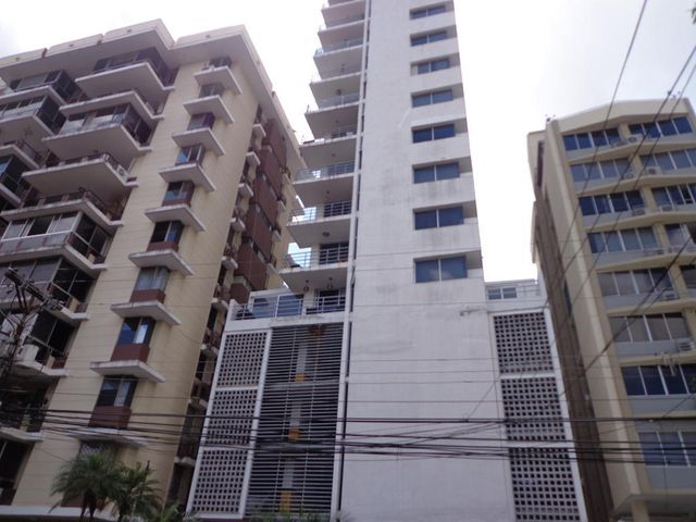 Apartamento / Venta / Panama / El Carmen / FLEXMLS-18-428