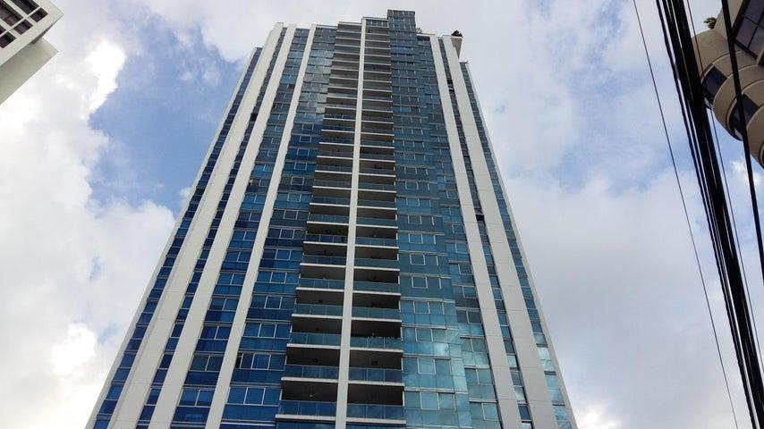 Apartamento / Alquiler / Panama / San Francisco / FLEXMLS-18-430