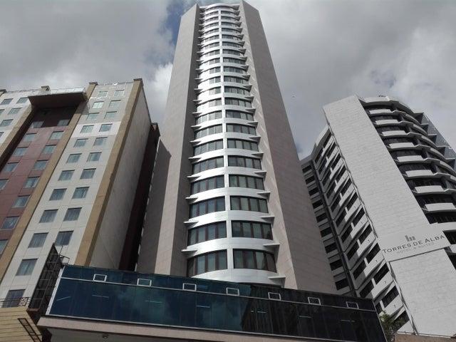 Apartamento / Alquiler / Panama / El Cangrejo / FLEXMLS-18-453