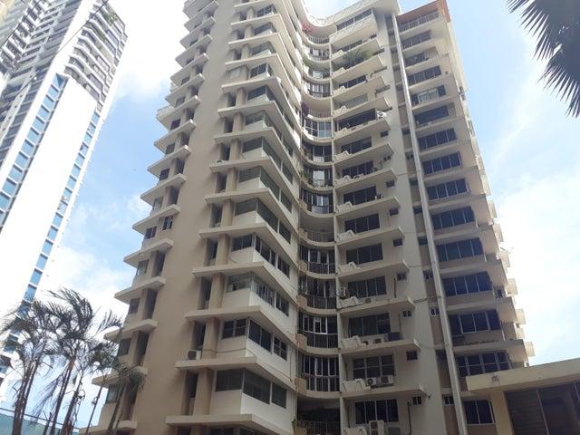 Apartamento / Alquiler / Panama / Paitilla / FLEXMLS-18-452