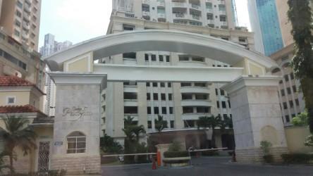 Apartamento / Alquiler / Panama / Punta Pacifica / FLEXMLS-18-462