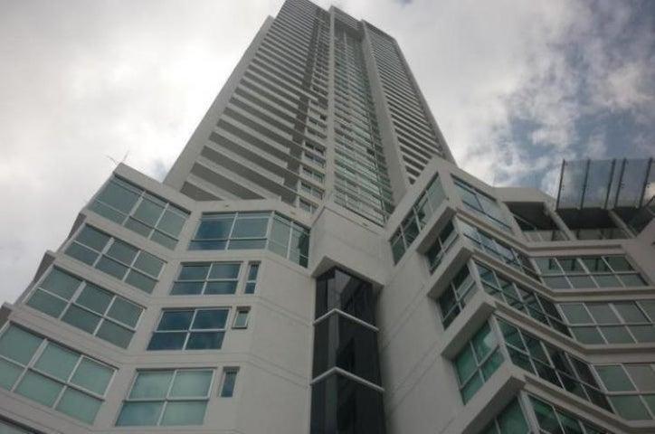 Apartamento / Alquiler / Panama / Punta Pacifica / FLEXMLS-18-483