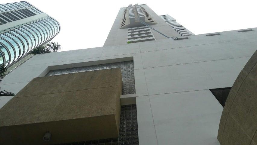 Apartamento / Alquiler / Panama / Paitilla / FLEXMLS-18-484