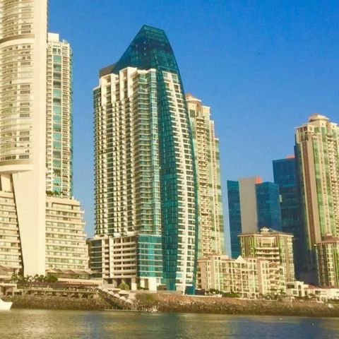 Apartamento / Venta / Panama / Punta Pacifica / FLEXMLS-18-489