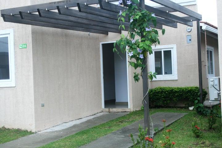Apartamento / Venta / Chame / Coronado / FLEXMLS-18-494