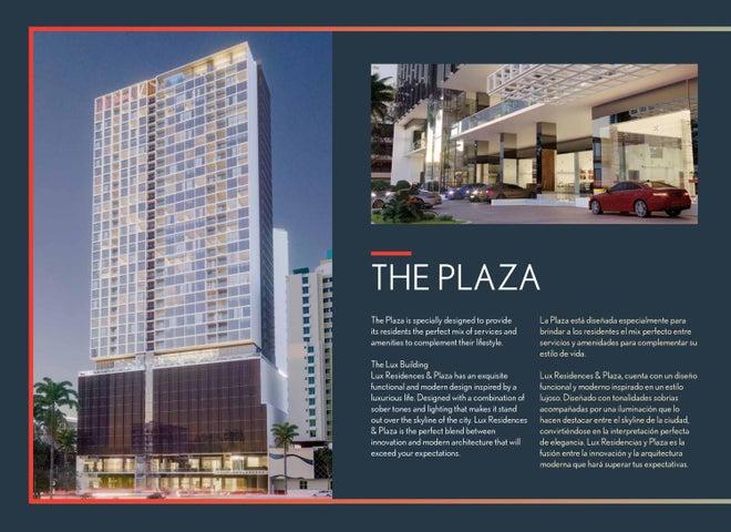 PANAMA VIP10, S.A. Apartamento en Venta en Bellavista en Panama Código: 16-1572 No.2