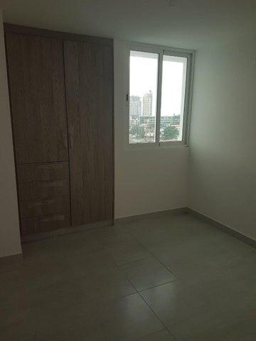 PANAMA VIP10, S.A. Apartamento en Venta en Via Espana en Panama Código: 18-513 No.7