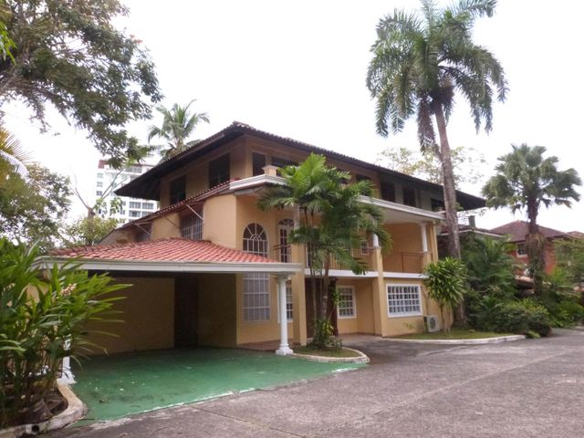 Casa / Alquiler / Panama / Clayton / FLEXMLS-18-557