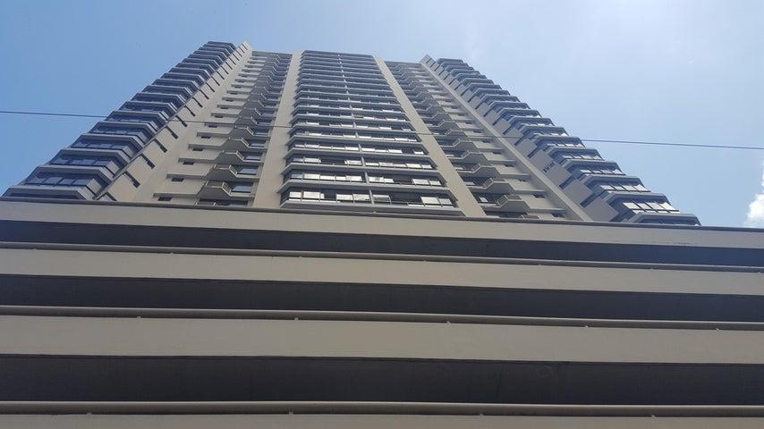 Apartamento / Alquiler / Panama / Obarrio / FLEXMLS-18-524