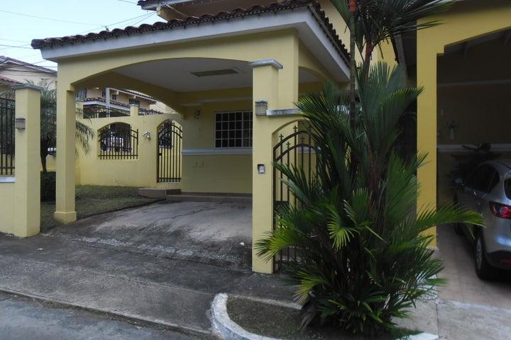 Casa / Venta / Panama / Altos de Panama / FLEXMLS-18-533