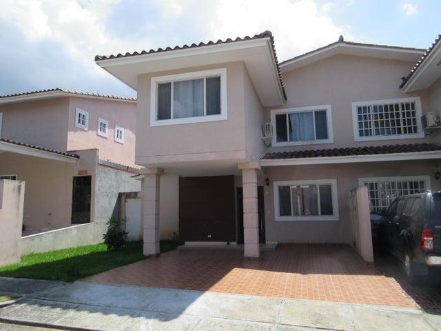 Casa / Alquiler / Panama / Brisas Del Golf / FLEXMLS-18-534