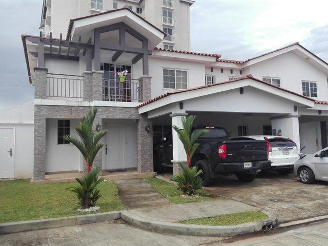 Casa / Venta / Panama / Versalles / FLEXMLS-18-537