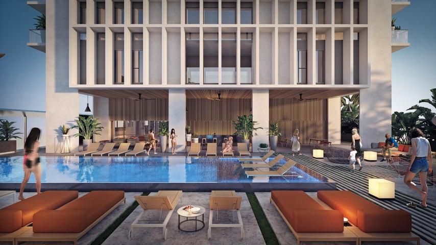 PANAMA VIP10, S.A. Apartamento en Venta en Obarrio en Panama Código: 18-548 No.5
