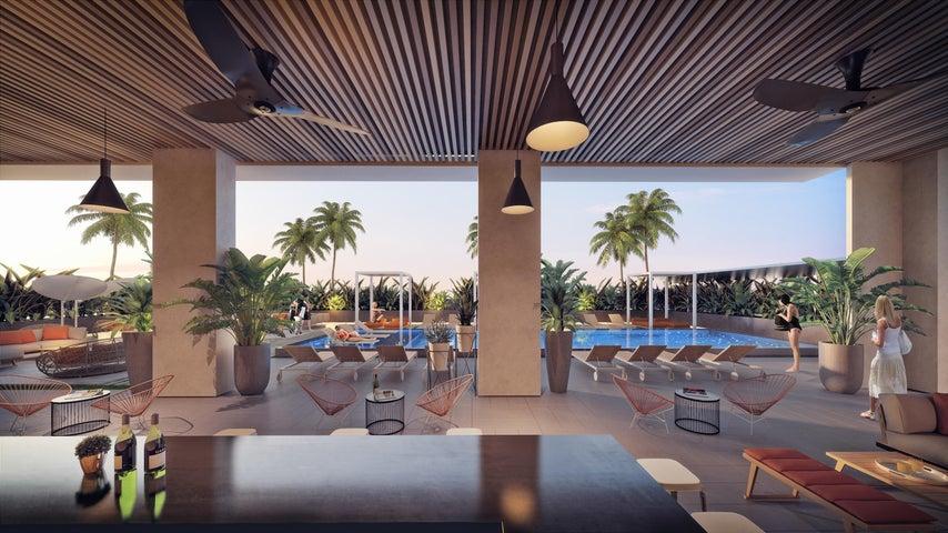 PANAMA VIP10, S.A. Apartamento en Venta en Obarrio en Panama Código: 18-548 No.6