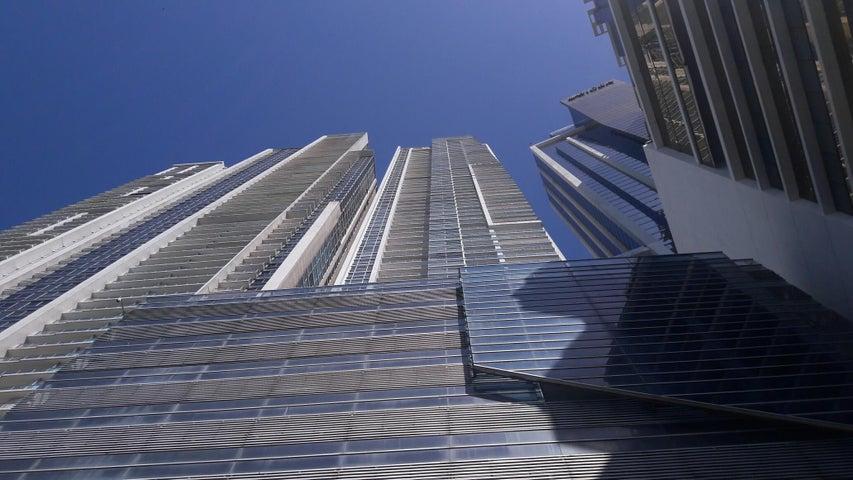 Apartamento / Alquiler / Panama / Avenida Balboa / FLEXMLS-18-562