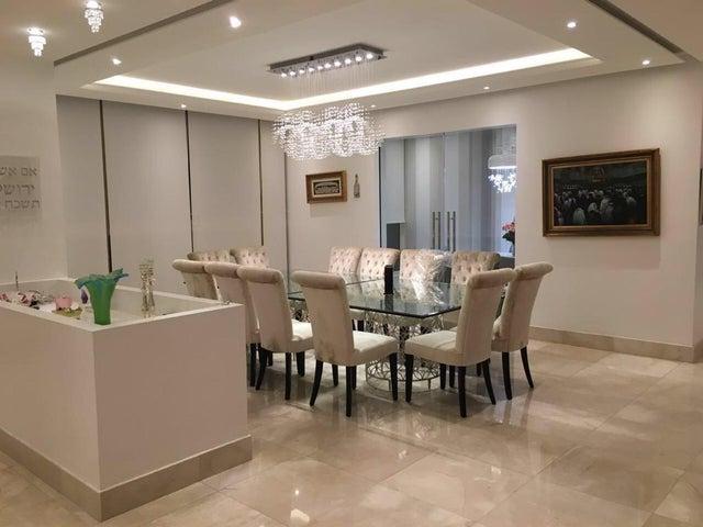 PANAMA VIP10, S.A. Apartamento en Alquiler en Paitilla en Panama Código: 16-82 No.3