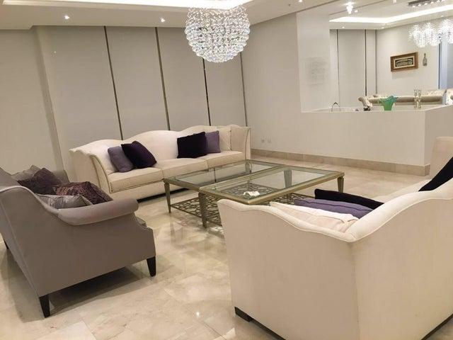 PANAMA VIP10, S.A. Apartamento en Alquiler en Paitilla en Panama Código: 16-82 No.4