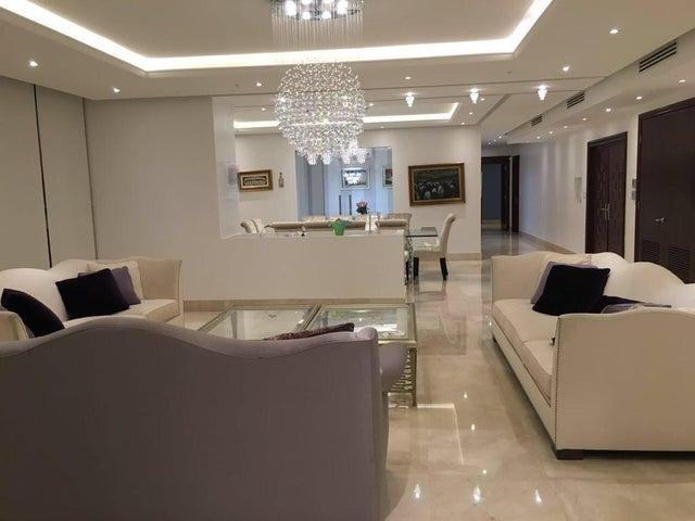 PANAMA VIP10, S.A. Apartamento en Alquiler en Paitilla en Panama Código: 16-82 No.8