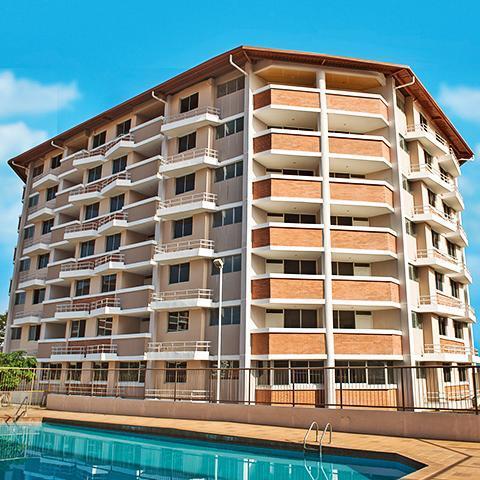 Apartamento / Alquiler / Panama / Llano Bonito / FLEXMLS-18-592