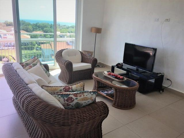 PANAMA VIP10, S.A. Apartamento en Venta en Coronado en Chame Código: 18-593 No.3