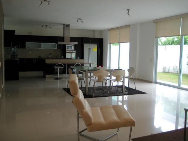 PANAMA VIP10, S.A. Casa en Venta en Costa Sur en Panama Código: 18-608 No.4