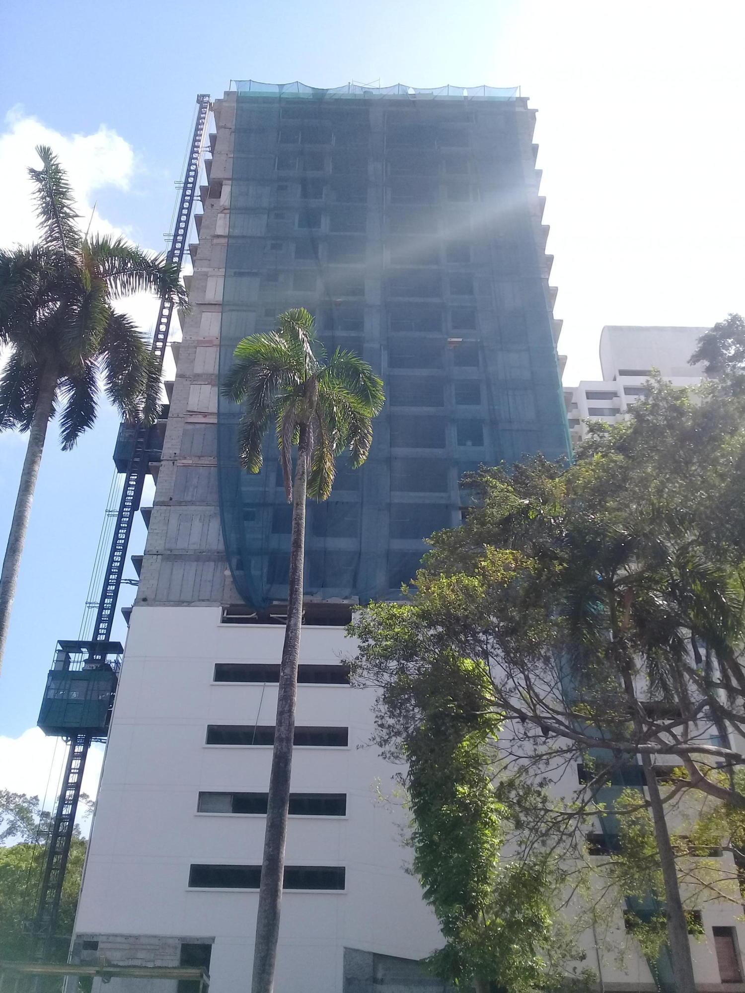 PANAMA VIP10, S.A. Apartamento en Venta en Bellavista en Panama Código: 16-438 No.1