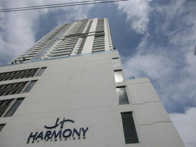 Apartamento / Venta / Panama / San Francisco / FLEXMLS-18-612