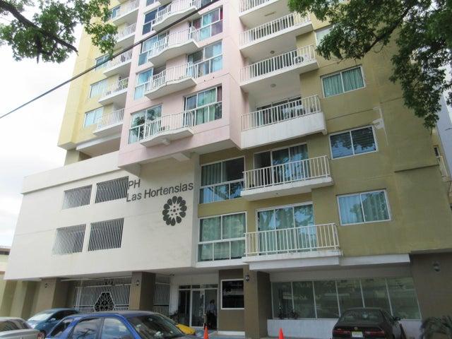 Apartamento / Alquiler / Panama / Via Espana / FLEXMLS-18-620