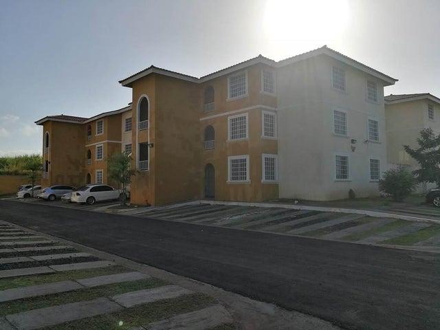 Apartamento / Venta / Panama / Juan Diaz / FLEXMLS-18-621