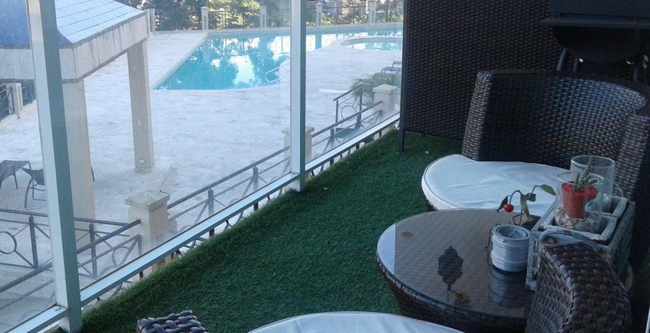 PANAMA VIP10, S.A. Apartamento en Venta en Albrook en Panama Código: 18-641 No.3