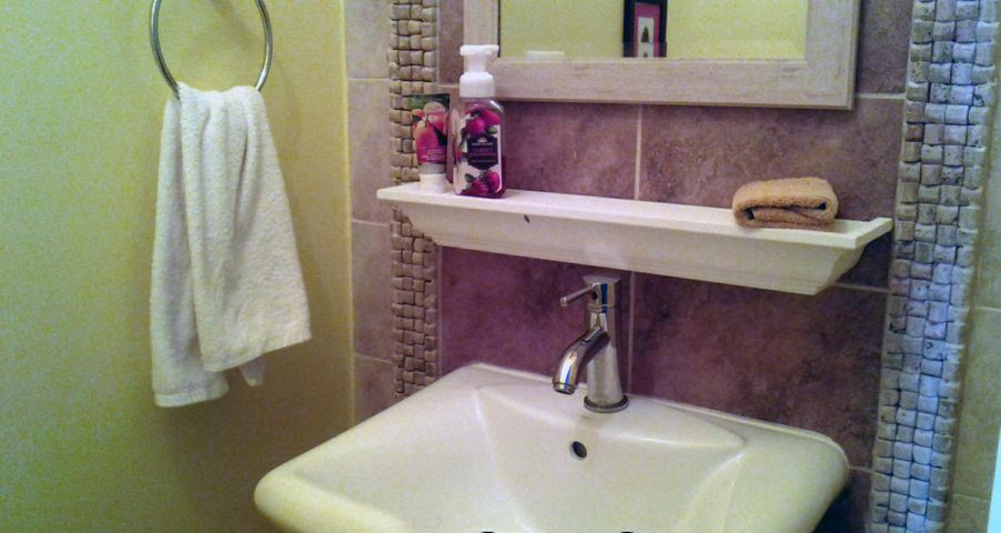 PANAMA VIP10, S.A. Apartamento en Venta en Albrook en Panama Código: 18-641 No.5