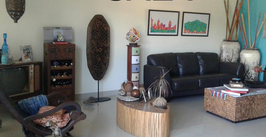 PANAMA VIP10, S.A. Apartamento en Venta en Albrook en Panama Código: 18-641 No.2