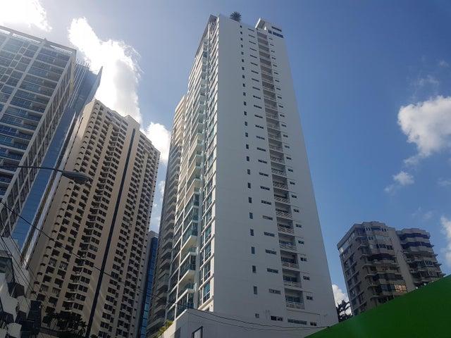 Apartamento / Venta / Panama / Marbella / FLEXMLS-18-655