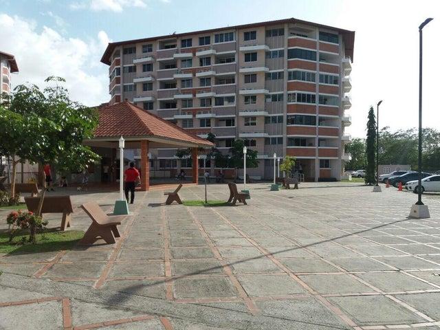 Apartamento / Alquiler / Panama / Llano Bonito / FLEXMLS-18-657