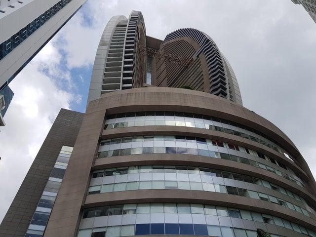 Apartamento / Alquiler / Panama / Punta Pacifica / FLEXMLS-18-688